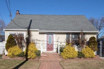 49 Lillian Ave, Freeport, NY 11520 - MLS#: 3187790