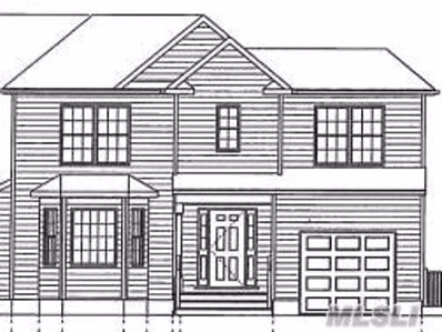 N\/C Railroad Ave, Center Moriches, NY 11934 - MLS#: 3187797