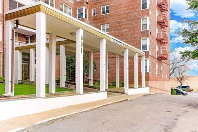 601 Kappock St UNIT 3M, Riverdale, NY 10463 - MLS#: 3187827