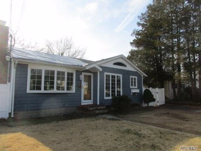46 Vehslage St, Patchogue, NY 11772 - MLS#: 3187856
