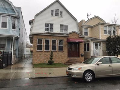 87-29 110th St, Richmond Hill, NY 11418 - MLS#: 3187937