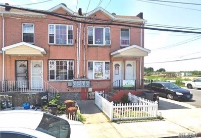31-17 Seagirt Ave, Far Rockaway, NY 11691 - MLS#: 3187960