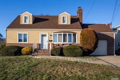 145 9th St, Hicksville, NY 11801 - MLS#: 3188027