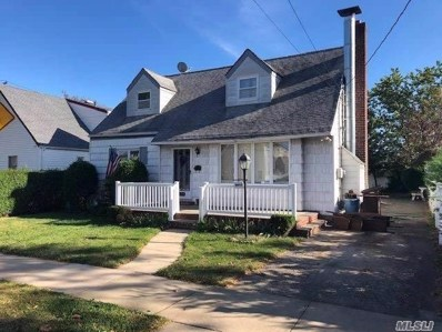 8312 159 Ave, Howard Beach, NY 11414 - MLS#: 3188057