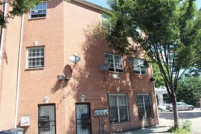 1579 E New York Ave, Brooklyn, NY 11212 - MLS#: 3188085