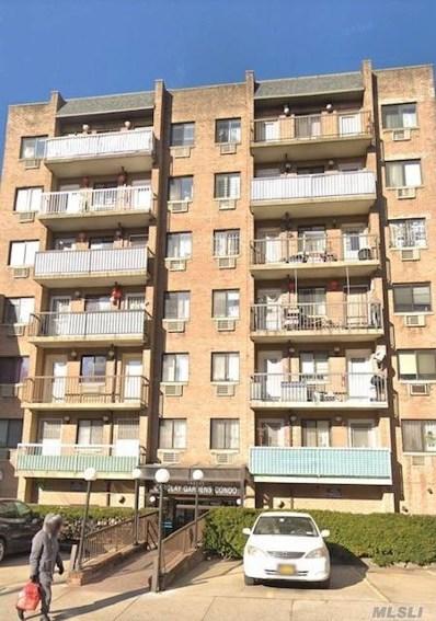 144-23 Barclay Ave UNIT 4A, Flushing, NY 11355 - MLS#: 3188089