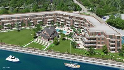 10 Shore Rd UNIT 205, Glenwood Landing, NY 11547 - MLS#: 3188098