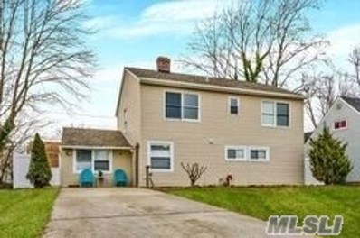 34 Family Ln, Levittown, NY 11756 - MLS#: 3188126