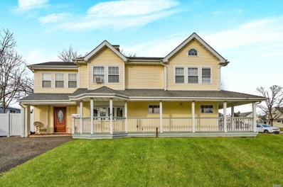 44 Family Ln, Levittown, NY 11756 - MLS#: 3188141