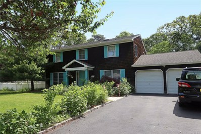 55 Pinedale Rd, Hauppauge, NY 11788 - MLS#: 3188143