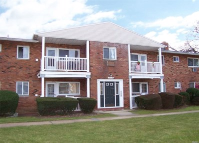 61 Adams Rd UNIT 2E, Central Islip, NY 11722 - MLS#: 3188219
