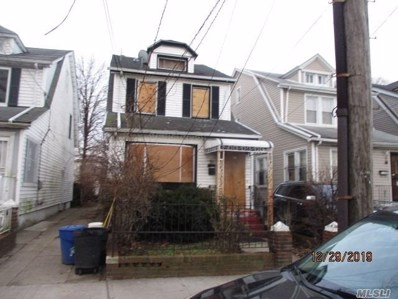 110-44 207th St, Queens Village, NY 11429 - MLS#: 3188225