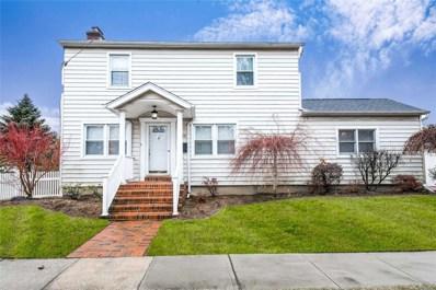 2450 Yorktown St, Oceanside, NY 11572 - MLS#: 3188244