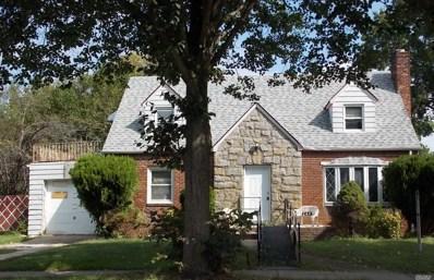 147 E Marshall St, Hempstead, NY 11550 - MLS#: 3188245
