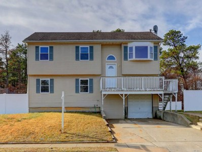 168 Cecil Ave, Bay Shore, NY 11706 - MLS#: 3188268