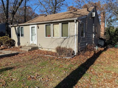 57 Hazel Ave, Farmingville, NY 11738 - MLS#: 3188286
