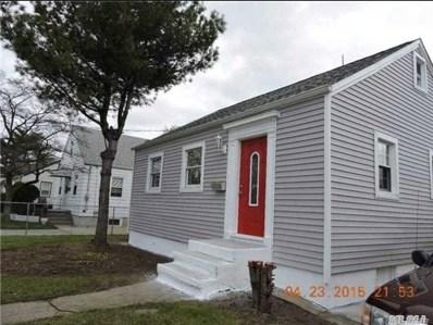315 Maplegrove Ave, Uniondale, NY 11553 - MLS#: 3188303