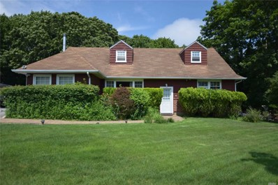 15 Woodland Ave, Brookhaven, NY 11719 - MLS#: 3188308