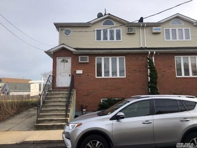 99-56 First St, Howard Beach, NY 11414 - MLS#: 3188330