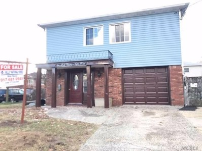 163-54 96th St, Howard Beach, NY 11414 - MLS#: 3188338