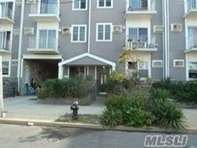 136 Beach 92nd St UNIT 1A, Rockaway Beach, NY 11693 - MLS#: 3188349