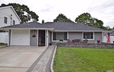 2971 Fortesque Ave, Oceanside, NY 11572 - MLS#: 3188351