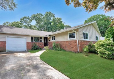 27 Adrienne Dr, Old Bethpage, NY 11804 - MLS#: 3188360