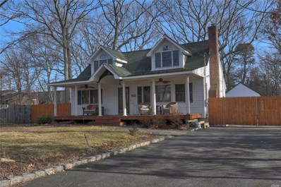 47 Radio Ave, Miller Place, NY 11764 - MLS#: 3188411