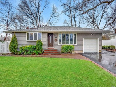36 Marie Cres, Commack, NY 11725 - MLS#: 3188450