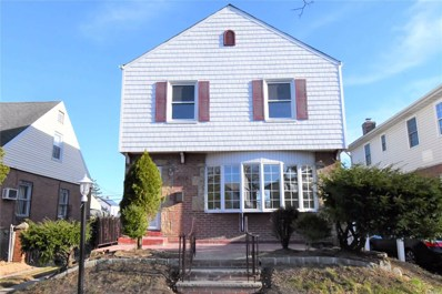 120-19 222nd St, Cambria Heights, NY 11411 - MLS#: 3188456