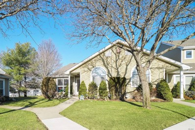 61 Eric Dr, Middle Island, NY 11953 - MLS#: 3188496