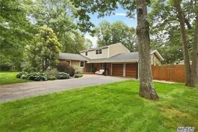 59 Village Hill Dr, Dix Hills, NY 11746 - MLS#: 3188524