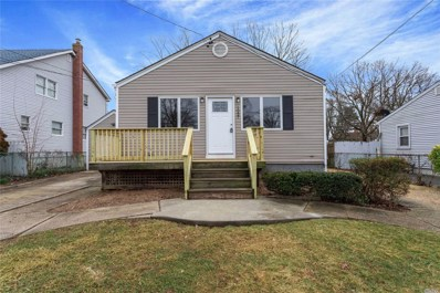 1057 Sullivan St, Bay Shore, NY 11706 - MLS#: 3188572