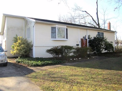 54 Lincoln Ave, Islip Terrace, NY 11752 - MLS#: 3188600