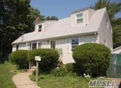 1044 Harding St, Uniondale, NY 11553 - MLS#: 3188614