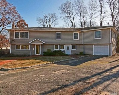 244 Middle Rd, Blue Point, NY 11715 - MLS#: 3188617