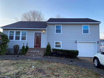 3766 Regent Ln, Wantagh, NY 11793 - MLS#: 3188619