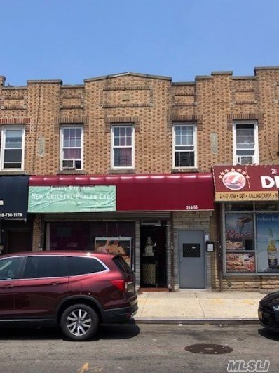 214-55 Jamaica Ave, Queens Village, NY 11428 - MLS#: 3188627