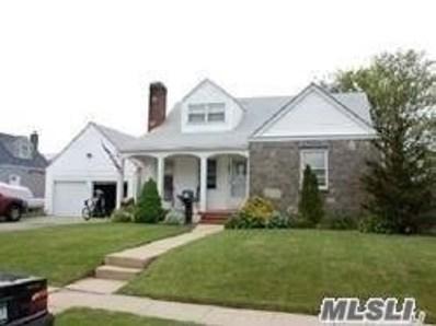 48 W Belle Terre Ave, Lindenhurst, NY 11757 - MLS#: 3188642