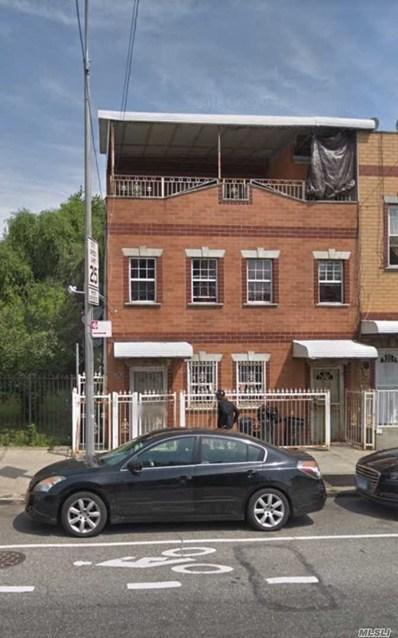 2263 Pitkin Ave, Brooklyn, NY 11207 - MLS#: 3188681