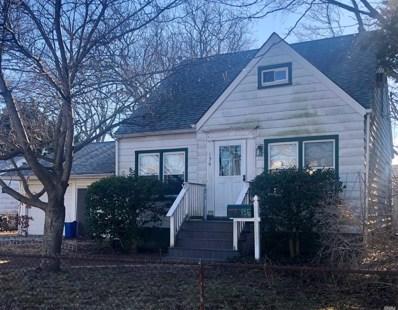 156 Heathcote Rd, Lindenhurst, NY 11757 - MLS#: 3188688
