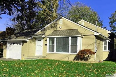 98 Lodge Ave, Huntington Sta, NY 11746 - MLS#: 3188697