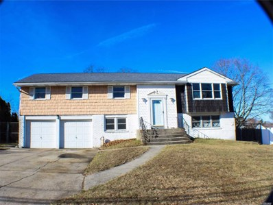 72 Atlantic Pl, Hauppauge, NY 11788 - MLS#: 3188734