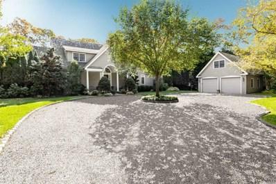168 Cove Hollow Rd, East Hampton, NY 11937 - MLS#: 3188739