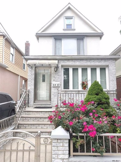 64-10 55 Ave, Maspeth, NY 11378 - MLS#: 3188778