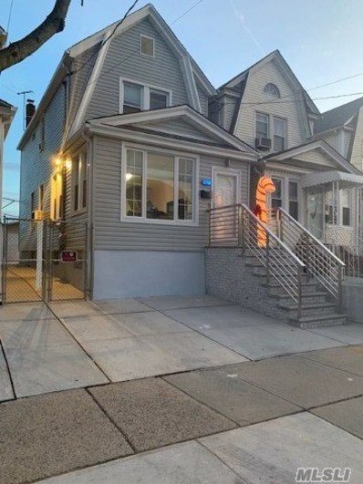 107-08 107th Ave, Ozone Park, NY 11417 - MLS#: 3188795