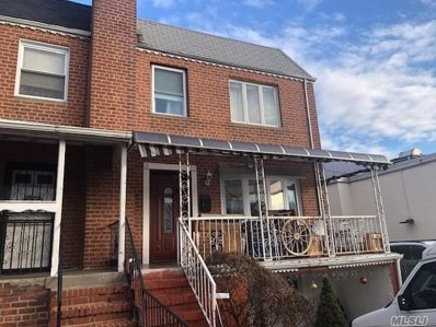 30-57 77 St, Jackson Heights, NY 11370 - MLS#: 3188805