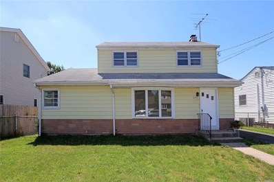 177 N 2nd St, Bethpage, NY 11714 - MLS#: 3188825