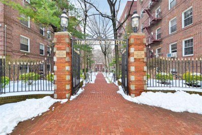 117-01 Park Lane So. UNIT A1i, Kew Gardens, NY 11415 - MLS#: 3188863