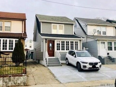 90-51 208th St, Queens Village, NY 11428 - MLS#: 3188882
